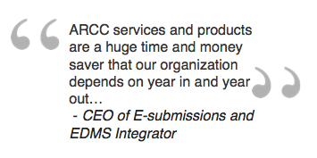 CEO Of E-submissions And EDMS Integrator